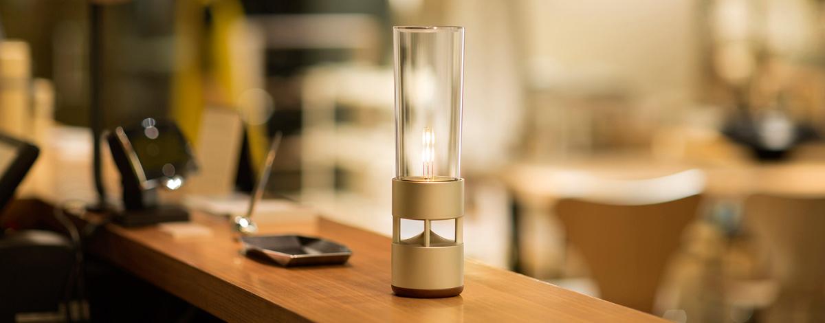 空間に響く音色!SONYの有機ガラス製オブジェクト『グラスサウンドスピーカー(LSPX-S1)』