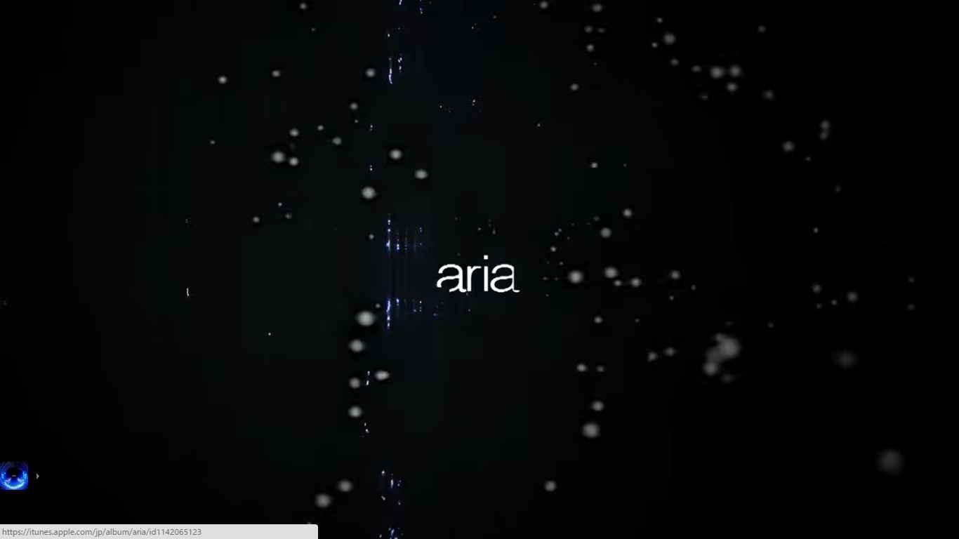 【BUMP】涙が零れるぜ!まるで宇宙空間にいるようなMV『アリア』