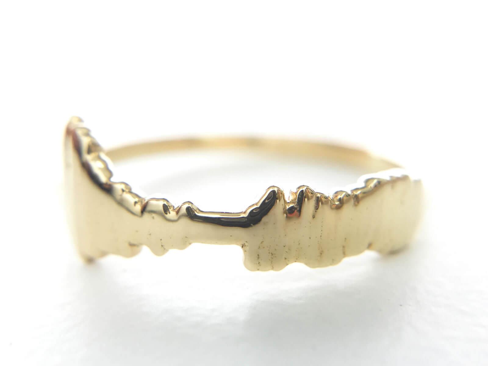 【BUMP】実際にエンコードリングのデザインを作ってみた!声が形になる指輪『Encode Ring』