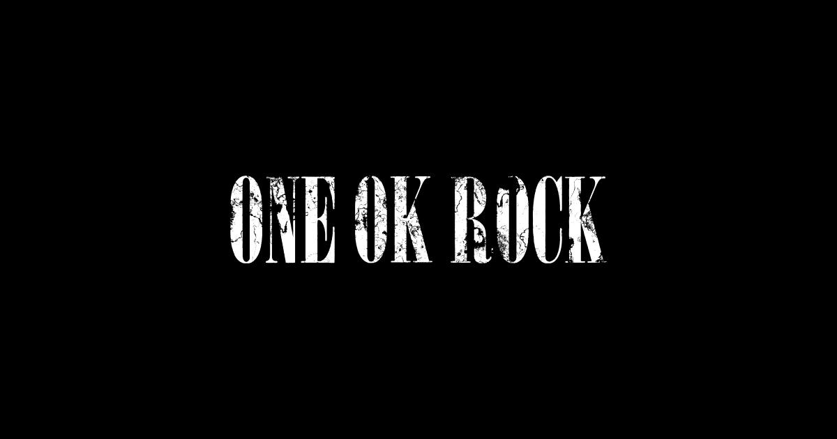 【ワンオク】おすすめ人気曲ランキング!ONE OK ROCKなら絶対に聴いて欲しい20選!
