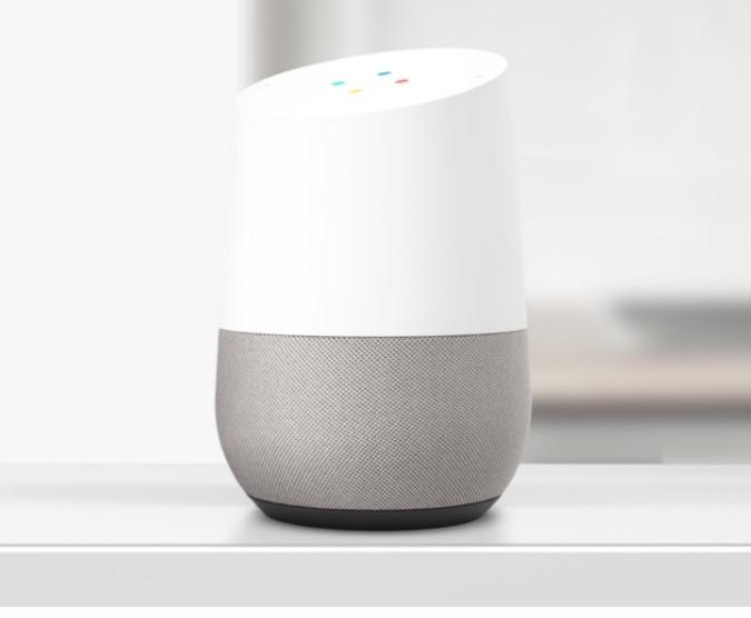 超物知りで歌も上手い、優秀なお手伝いさん!音声アシストスピーカー『Google Home』