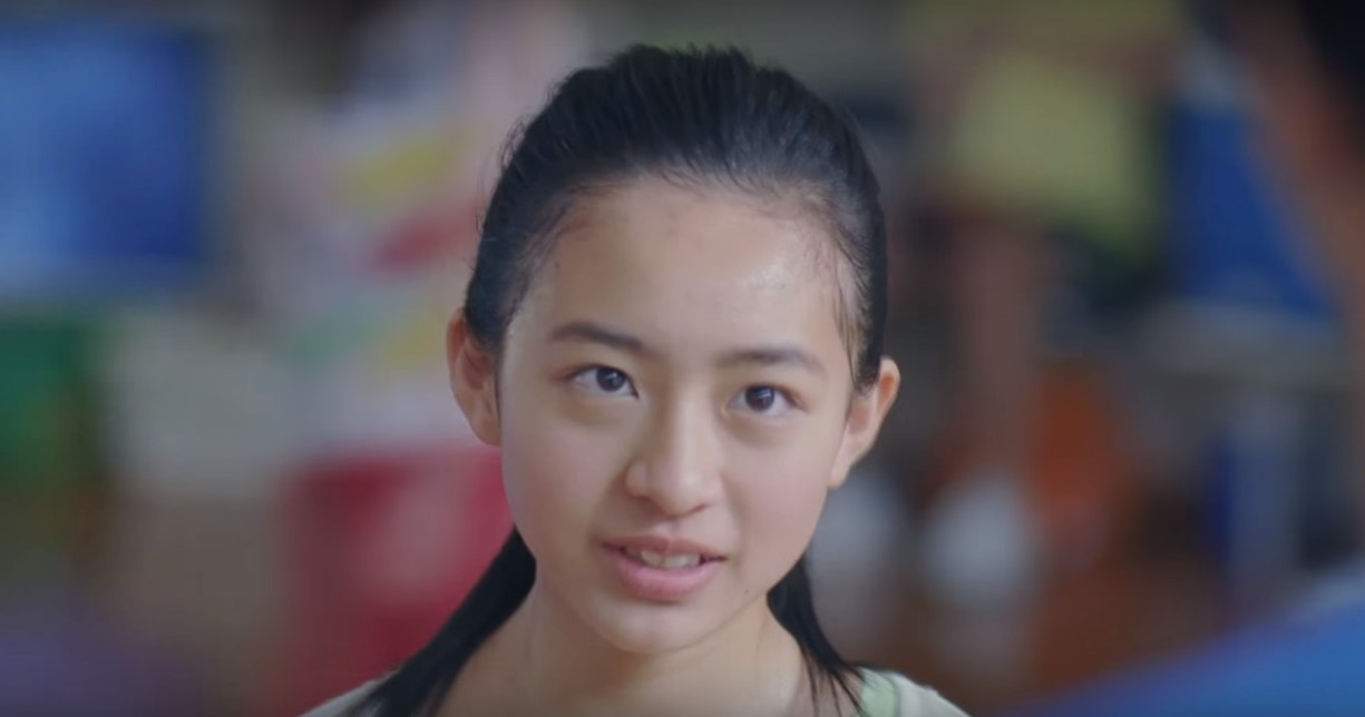 シーブリーズ新CM、広瀬すずと共演する『みさ』役の女性(女優)は誰?ダンスを踊る後輩ポニーテール女の子が超かわいい!