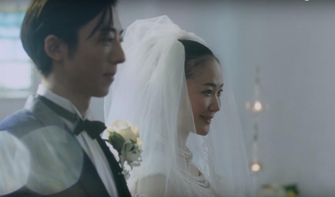 docomo(ドコモ)高橋一生出演CMの女優は誰?彼女役の女性の笑顔がとってもかわいい!