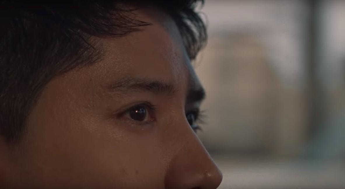 ホンダ(HONDA)CMの俳優は誰?「見晴しの良い場所へ」と話す横顔アップの男性がイケメン!