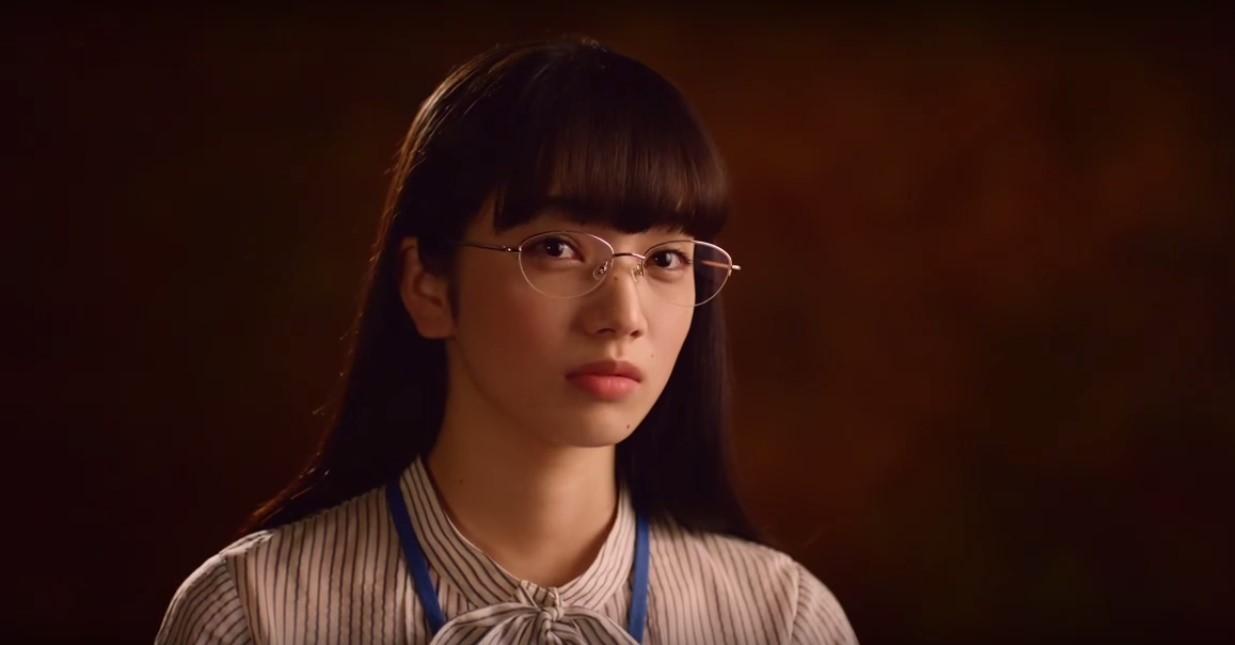 1UP(住友生命)CMの女性は誰?瑛太の妹役でメガネの女優がとってもかわいい!
