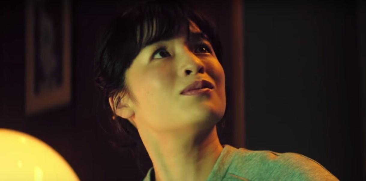 DAZN(ダゾーン)CMの女優は誰?妻夫木聡の変身に驚く彼女役の女性が気になる!