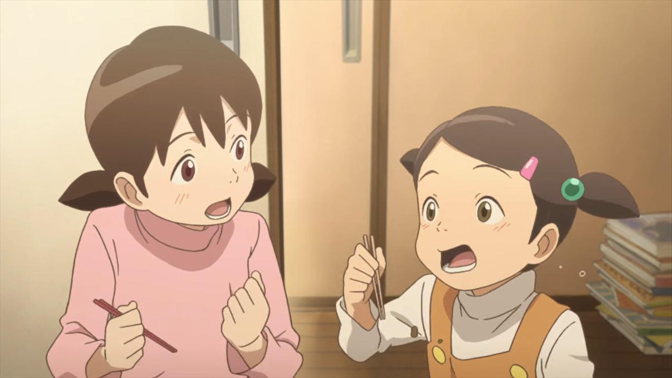 【感動の嵐】マルコメのアニメCMが泣けるとネットで話題に!「料亭の味シリーズ」