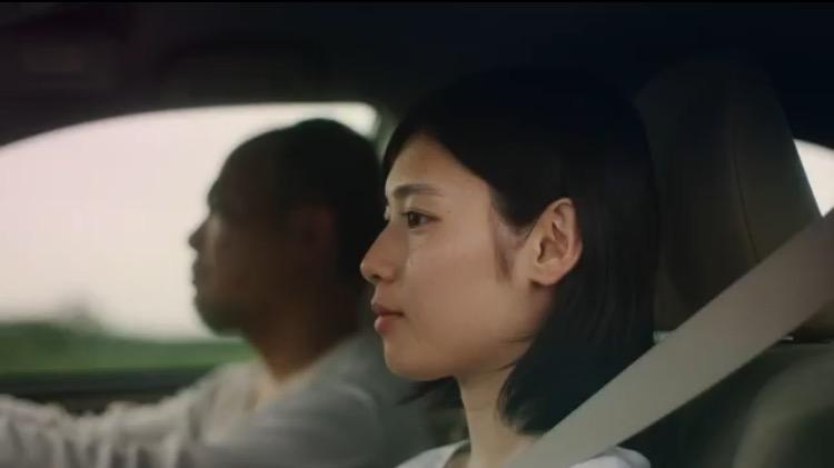 LINE Clova(ラインクローバ)の女優は誰?役者を目指す女性がかわいい!