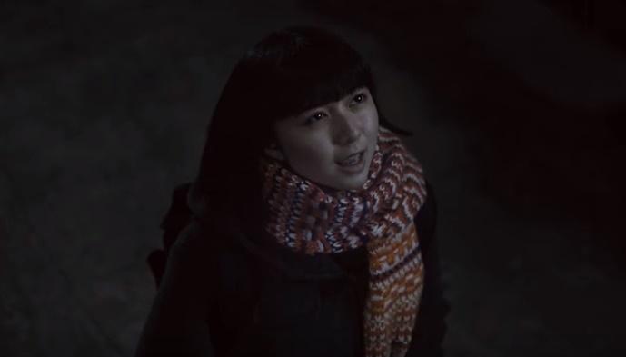 午後の紅茶CMの女子高生は誰?スピッツの名曲「楓」を歌う女の子がかわいい!