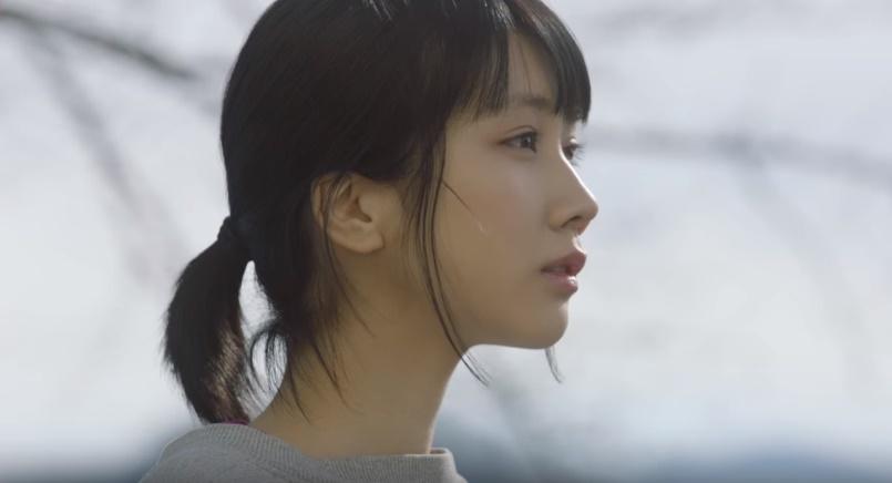 au意識高すぎ!高杉くんCMの女優は誰?神木隆之介と共演の女の子がかわいい!