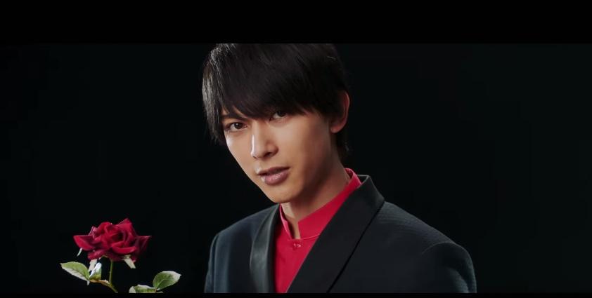 銀座カラーCMの俳優は誰?川栄李奈と共演のスーツ姿の男性モデルがイケメン!