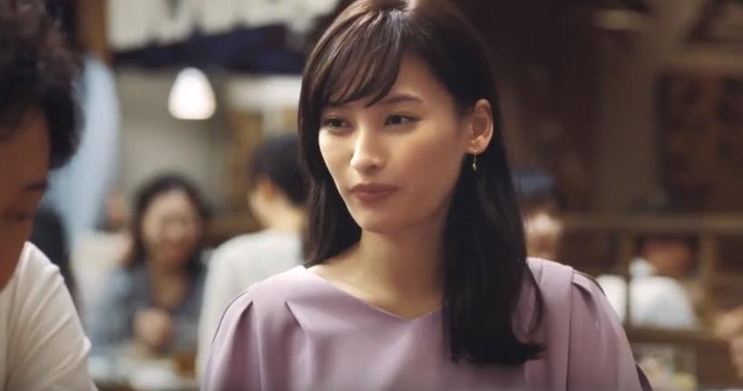 リクナビネクストCMの女優は誰?大泉洋と共演の転職する女の子が美人!