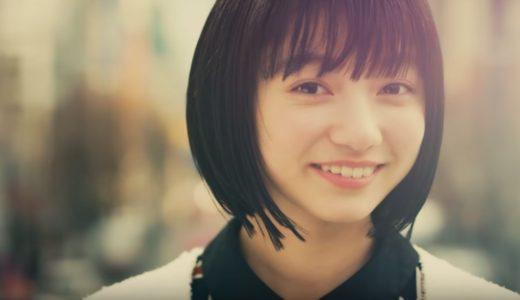 キョクナビアプリCMの女優は誰?カラオケを歌うショートカットの女の子がかわいい!