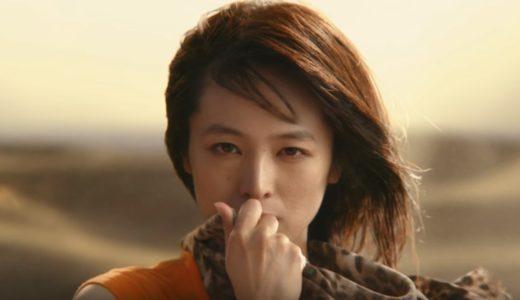 PUBG MOBILEのCM女優は誰?斎藤工や成田凌と共演の女性兵士役の女の子がかわいい!
