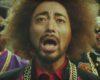 MARO(マーロ)シャンプー新CMのアフロな男性(俳優)は誰?ダンスを踊るこのイケメンはどっかで見たことある!