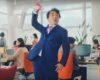 【CM NEWS】キリンサプリCMに俳優のムロツヨシが出演!変なダンスがとっても面白い!